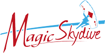 Magic Skydive